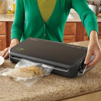 Deals on The FoodSaver FM2100 Vacuum Sealing System