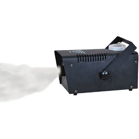 Halloween 400W Fog Machine with Wireless Remote - Halloween Them