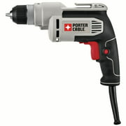 Best Corded Drills - Porter-Cable 6.5-Amp 3/8-In Keyless Corded Drill Pc600d Review