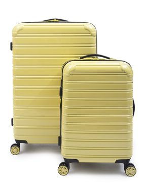 f7d75072f516 Product Image iFLY Hardside Fibertech Luggage, 2 Piece Set