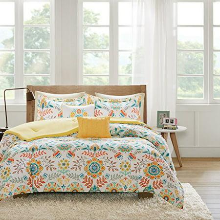 Intelligent Design Id10 728 Nina Comforter Set Full Queen Multi Full Queen Walmart Canada,Beautiful Simple Easy Rangoli Designs For Diwali