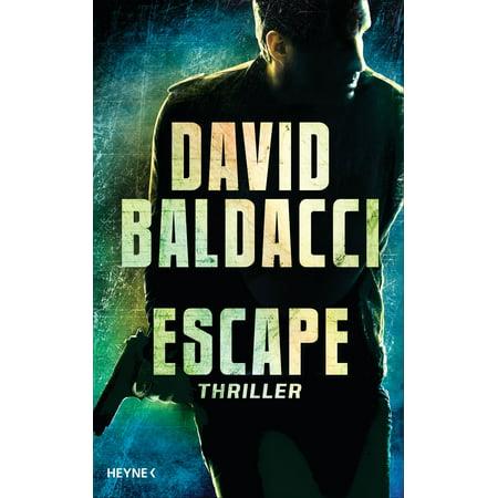 Escape - eBook ()