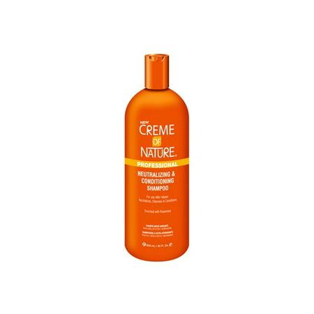 Neutralizing Shampoo (Creme Of Nature Shampoo Neutralizing Conditioning Shampoo )