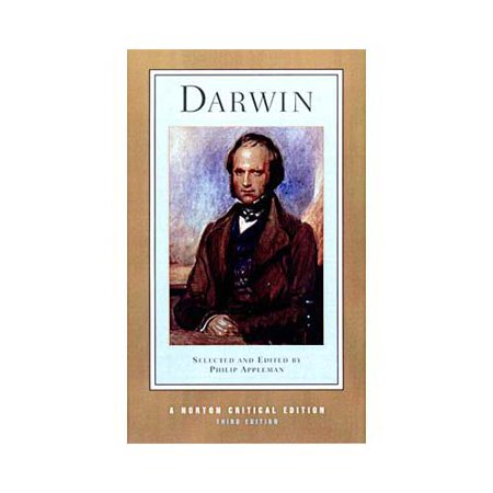 Darwin: Texts Commentary by