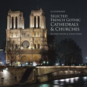 Guidebook Selected French Gothic Cathedrals and Churches - eBook