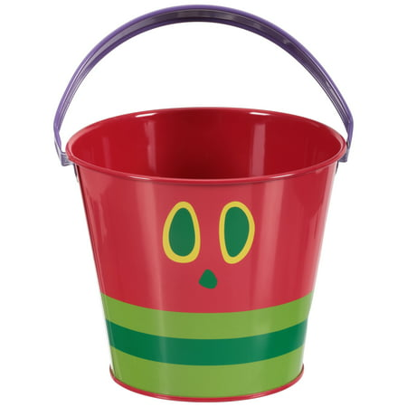 The World of Eric Carle™ The Very Hungry Caterpillar Tin Pail](Hungry Catepillar)