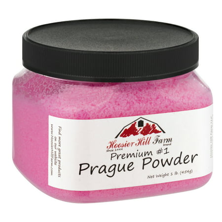 Hoosier Hill Farm Prague Powder #1, 1lb plastic jar