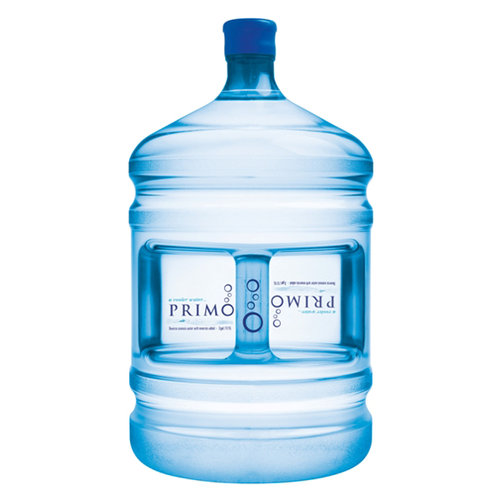 Primo Purified Water Perfected With Minerals 5 Gallon