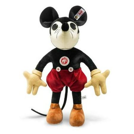 Steiff DIsney Mickey Mouse Limited Edition Teddy Bear EAN 354601