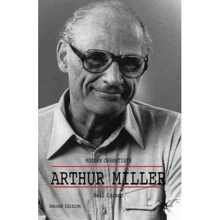 theater essays arthur miller Encuentra the theater essays of arthur miller de arthur miller, robert a martin, steven r centola (isbn: 9780306807329) en amazon envíos gratis a partir de 19.