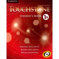 Touchstone Level 1 Student's Book B (Paperback)