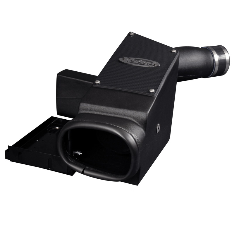 Volant 99-03 Ford Excursion 7.3 V8 Primo Closed Box Air Intake System