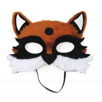 HALF MASK - FOX - Fox Mask