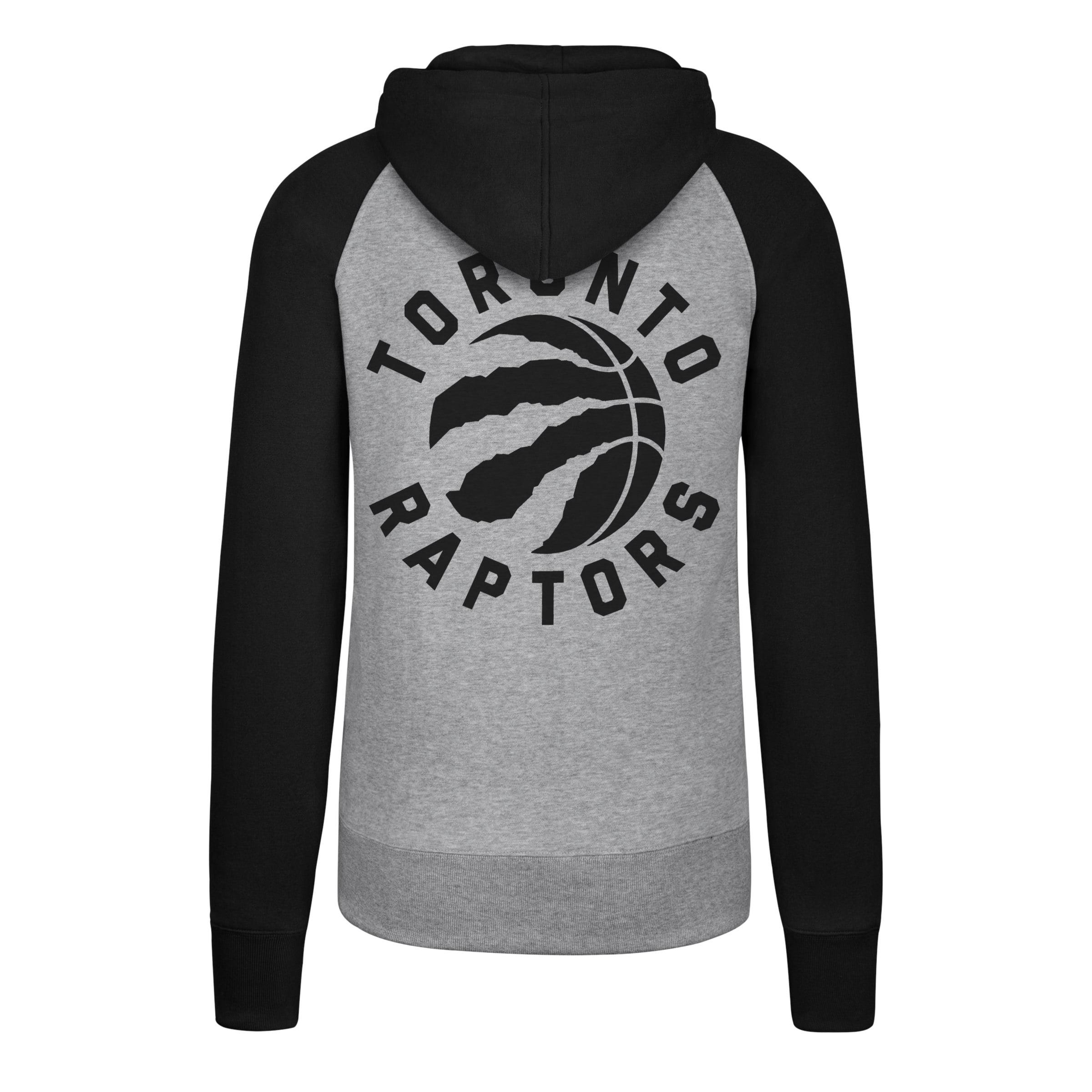 new styles 47980 c5c82 Toronto Raptors NBA Raglan Sport Hoodie | Walmart Canada