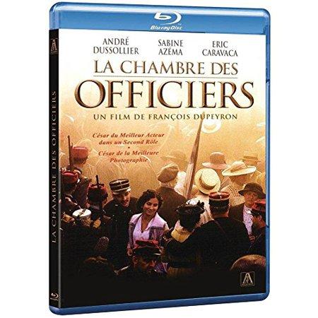 Officer's Ward (2001) ( La Chambre des officiers ) [ Blu-Ray, Reg.A/B/C Import - France
