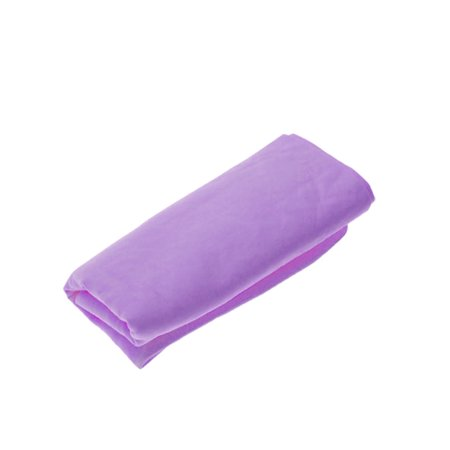 Multifunctional Purple Synthetic Chamois High Absorbing Car Clean Cloth Towel No-scratched for Auto (Best Way To Clean Leather Furniture)