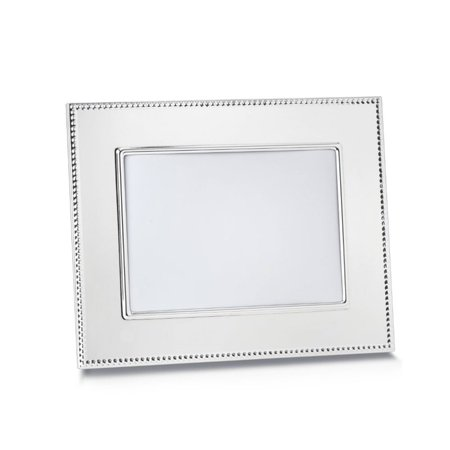 Reed & Barton Lyndon 5 x 7 Photo Frame in Silver ()