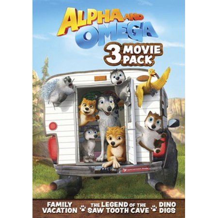 alpha and omega 5 family vacation streaming