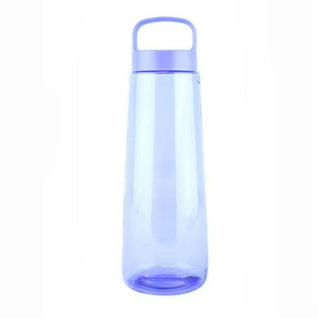 Alpha BPA Free Sports Water Bottle, Iris Purple - 25 oz - image 1 de 1