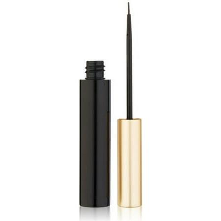 L'Oreal Paris Lineur Intense Brush Tip Liquid Eyeliner, Carbon Black [790]   0.24 (Eyeliner Carbon)
