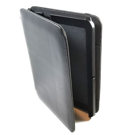 Marware Revolve Genuine Leather Rotating, Standing Case for Kindle Fire HD 7