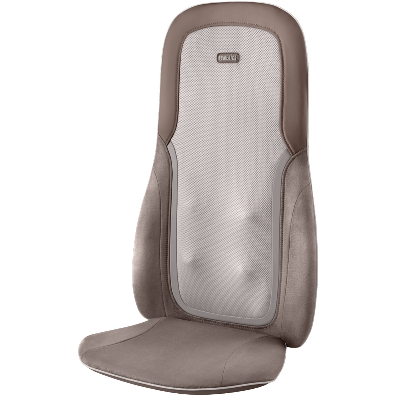 Homedics Mcs750h Comfort Touch Shiatsu Massage Cushion With Heat