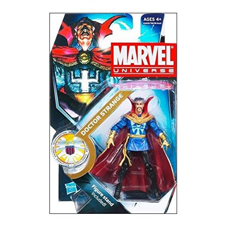 Hasbro Marvel Universe Series 14 Dr. Strange Action Figure #12 - image 1 of 1