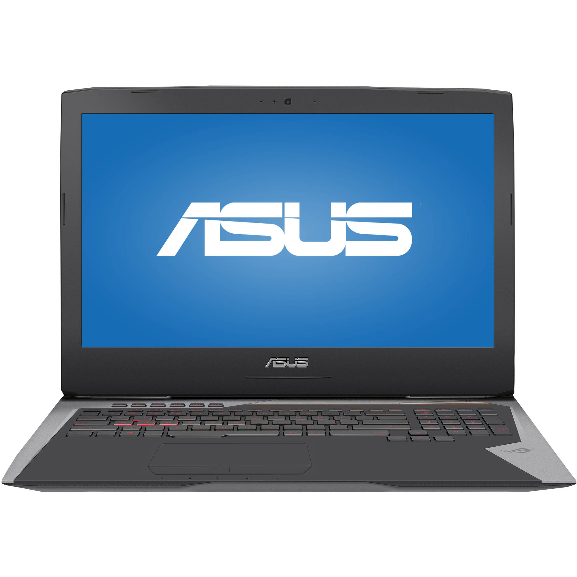 "ASUS ROG G752VSXB72KOC 17.3"" Gaming Laptop, Windows 10, Intel Core i7-6820HK Processor, 32GB RAM, 256GB Solid State... by ASUS"