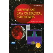 Best Astronomy Softwares - Software and Data for Practical Astronomers - eBook Review