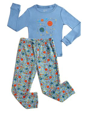 e968b4926 Leveret Boys  Sleepwear - Walmart.com