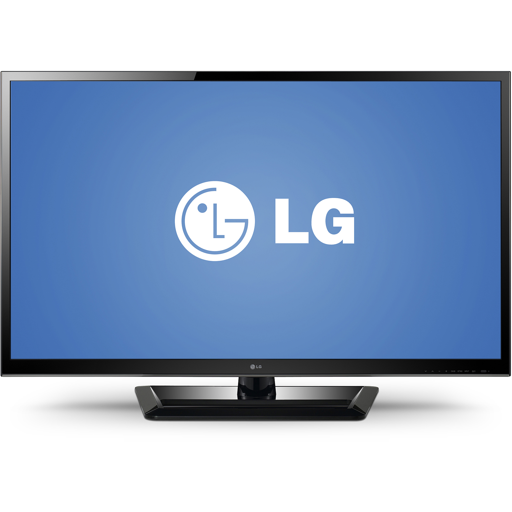 "LG 47LM4600 47"" 1080p 120Hz 3D LED (1.4"" ultra-slim)  HDTV"
