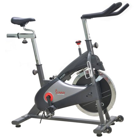 Sunny Health and Fitness SF-B1509C Chain Drive Premium Cycling Bike