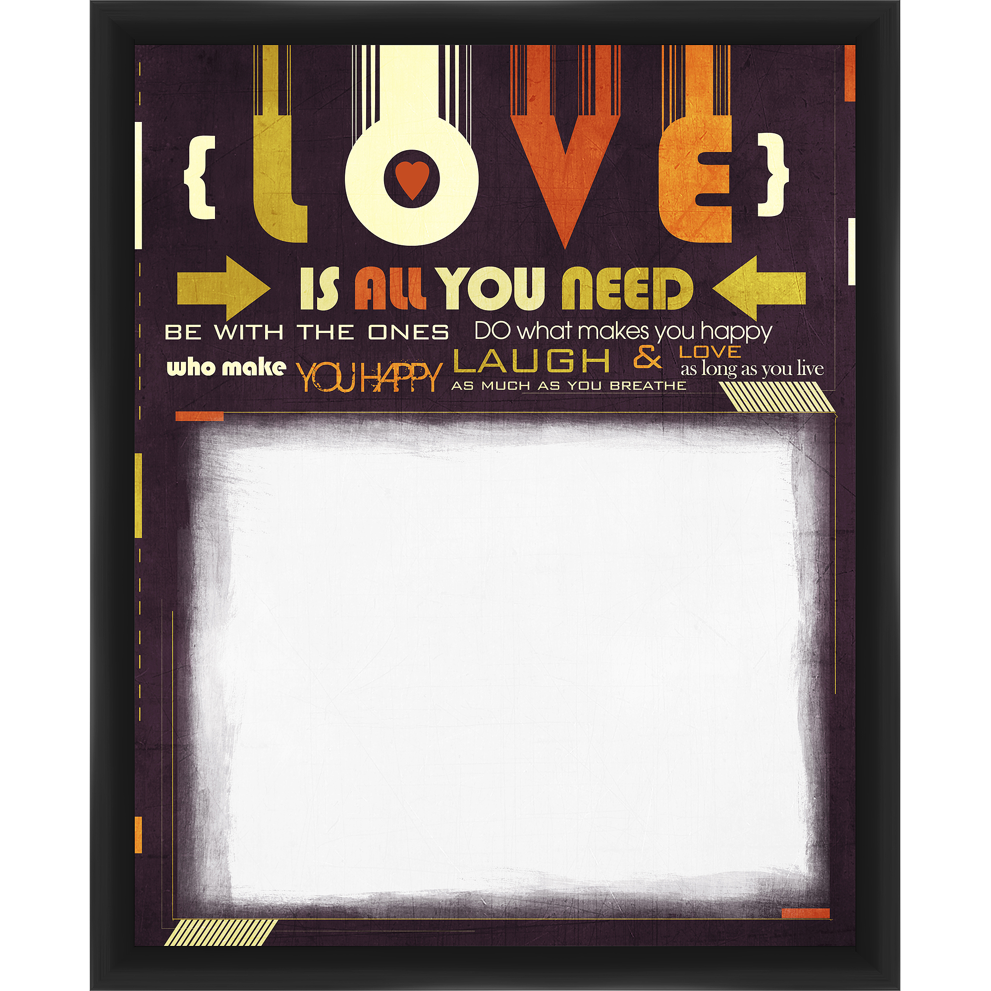 Is All You Need I Memoboard