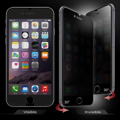 """3 x Privacy Screen Protector LCD Film Guard For Apple iPhone 6 6S 4.7"""" 4.7 Inches by Insten"""