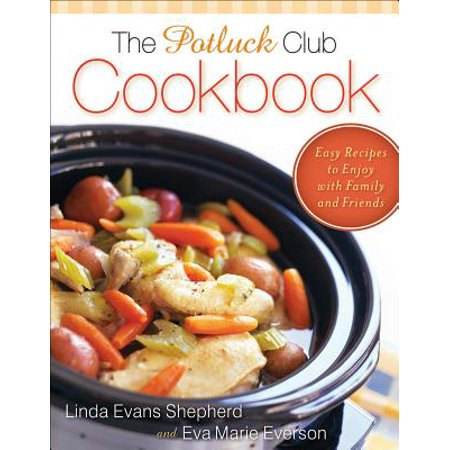The Potluck Club Cookbook - eBook](Halloween Food Potluck Ideas)
