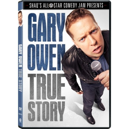Gary Owen: True Story (Widescreen)