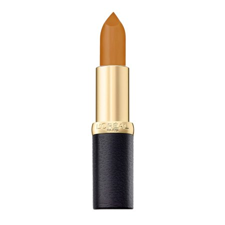 Moist Matte - L'Oreal Paris Color Riche Moist Matte Lipstick, 269 Café De Flora,3.7g