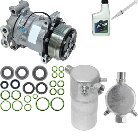 New A/C Compressor and Component Kit 1051802 - Blazer S10 Sonoma Jimmy Bravada