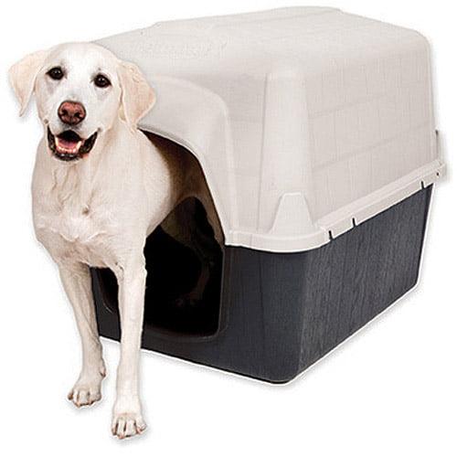 Pet Zone Step 2 Tuff N Rugged Dog House   Walmart.com