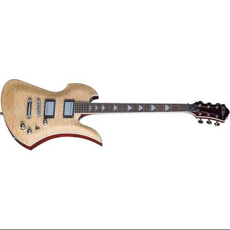 bc rich mk5 mockingbird electric guitar natural. Black Bedroom Furniture Sets. Home Design Ideas