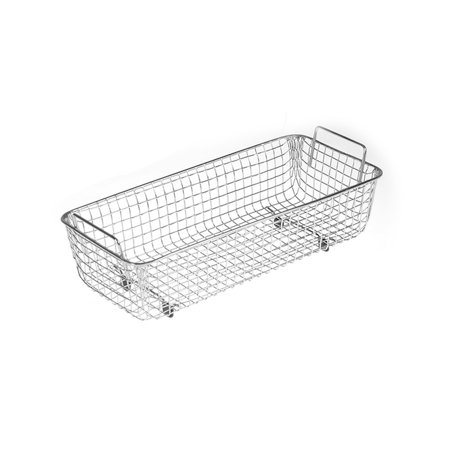 Steel Mesh Basket (SRA TruPower Stainless Steel Standard Mesh Basket  for UC-65D-PRO )