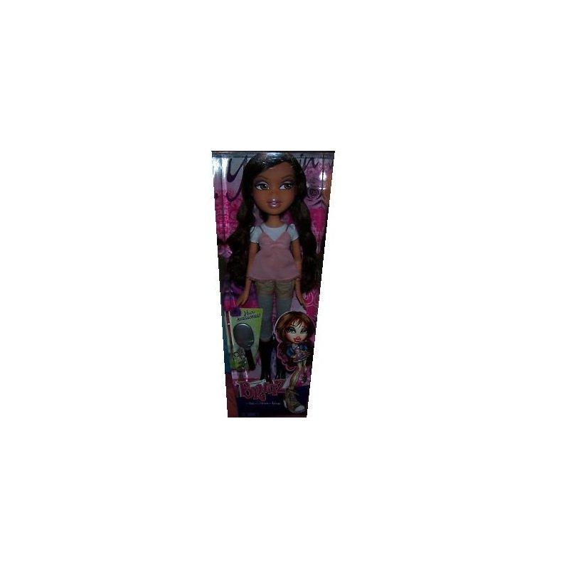 Big Bratz Collectible Yasmin Doll by