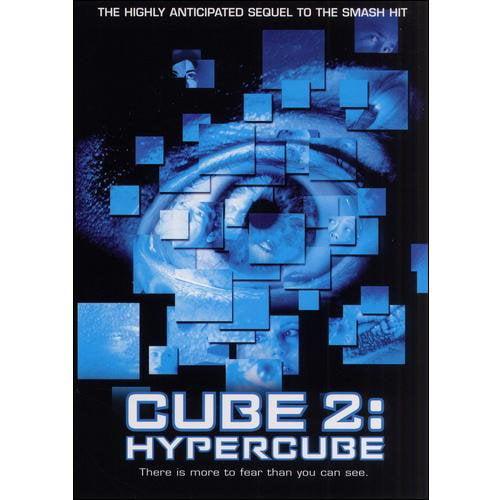 Cube 2: Hypercube (Widescreen)