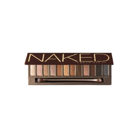 Urban Decay Naked 12 Shades Eyeshadow Palette New In