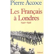 Les Français à Londres : 1940-1941 - eBook