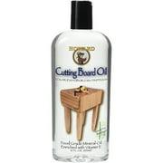 Howard BBB012 Cutting Board Oil, 12-Ounce
