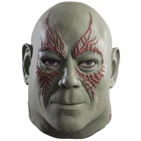 Guardians of the Galaxy Vol.2 Drax Adult Costume Overhead Latex Mask