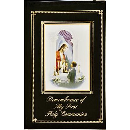 Remembrance of My First Holy Communion - Holy Communion Tableware