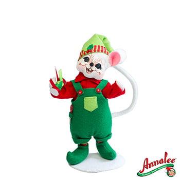 Annalee - Workshop Boy Mouse 6