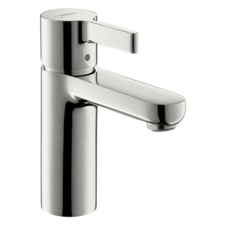 Hansgrohe Metris S 31060001 Single Hole Bathroom (Hansgrohe 1901 3 Hole)